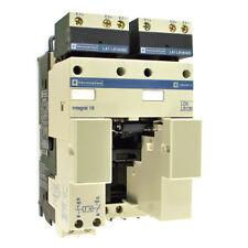 Telemecanique Reversing Contactor Breaker LD5LB130BD