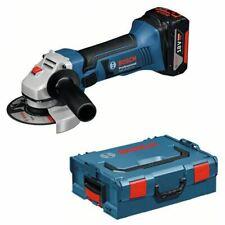 S 0003 90775290s Bosch GWS 18-125 V-li Akku-winkelschleifer