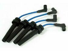 For 1995-1999 Mitsubishi Eclipse Spark Plug Wire Set NGK 49576YQ 1996 1997 1998