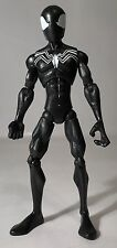 "Marvel Legends Black Costume Spectacular Spiderman 6"" Figure Classics Animated"