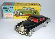 Corgi Toys No. 224, Bentley Continental Sports Saloon, - Superb Near Mint