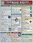 Chemlab Basics (Quickstudy: Academic)
