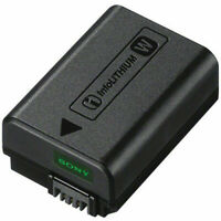 Sony NP-FW50 Lithium-Ion 1020 mAh Rechargeable Battery