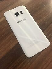Original Samsung Galaxy S7 Edge G935F Backcover Akkudeckel Deckel Weiß White