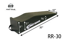 NEW Race Ramps RR-30 Pair of 30 inch Rally Ramps - Entry Level
