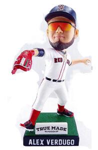 2021 Alex Verdugo Bobblehead Figure Boston Red Sox Giveaway SGA 9/8/21 Dodgers
