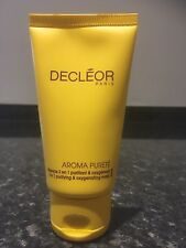 Decleor Aroma Purete 2 in 1 purifying & oxygenating mask 50ml