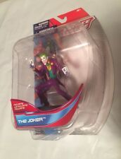 "DC COMICS-The Joker(JUSTICE LEAGUE 4"" ACTION FIGURE)**New**"