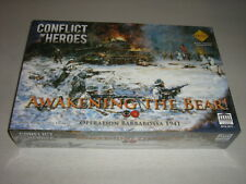 Conflict of Heroes: Awakening the Bear 2nd Edition (New)