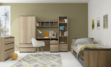 Children, teens bedroom furniture, strong and solid, 7 pieces, free delivery!