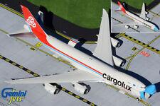 Gemini Jets Boeing 727-200 787 Dream Liner Scale 1 400