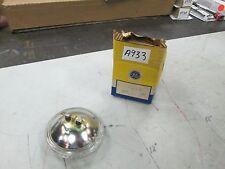GE Sealed Beam Lamp #4340 48V 80 Watt All Glass (Electric Truck) (NIB)