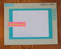 Tracking ID For TP270-10 A5E00205799 A5E00208772 A5E00149234 Protective film
