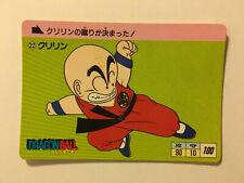 Dragon Ball Z PP Card 22 PART 0
