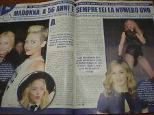 Ora.Madonna,Al Bano Carrisi & Romina Power,Samantha De Grenet,Elisabetta Canalis