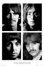 THE BEATLES WHITE ALBUM 61 x 91.5cm Poster NEW AND SEALED