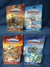 Lot 4 Skylanders  Superchargers Vehicle New in package Activision 2015
