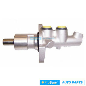 Brake Master Cylinder for Mercedes Benz 230CE W124 Coupe 2.3L 1987-1992