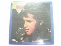 ELVIS PRESLEY GOLD RECORD VOLUME 5 RARE LP record vinyl INDIA INDIAN 97 VG+