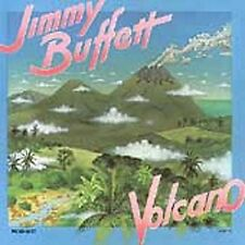 Volcano - Buffett,Jimmy (1988, CD NEUF)
