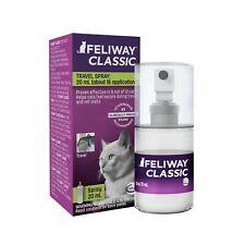 Animal Health Cat Calming Pheromone Spray 20Ml Reduce Anxiety for Vet Visits