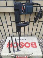 Bosch GSH 5 CE  SDS Max  Abbruchhammer Stemmhammer Meißelhammer