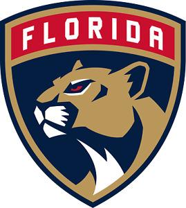 FLORIDA PANTHERS 2018 2019 2020-21 Upper Deck Hockey 10 Case Live Group Break