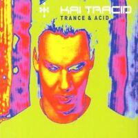 Kai Tracid Trance & acid (2002) [Maxi-CD]
