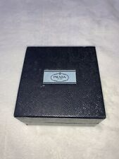 Authentic Prada Box with Pouch
