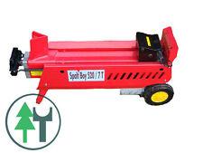 Holzspalter Kaminholz Spalter SpaltBoy520 7t Brennholzspalter Lichtstrom