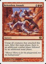 Magic MTG Tradingcard Ninth Edition 2005 Relentless Assault 212/350 FRENCH