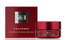 SK-II Sk2 SKII R.n.a. Power Eye Cream Radical Age 15g