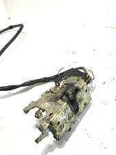 Mercedes vito w638 lock mechanism front left door 6387200235 genuine 1997-2002