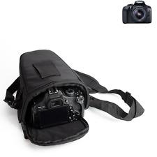 Colt Kameratasche für Canon EOS 1300D Fototasche Materialtasche Camera bag Stau