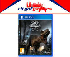 Jurassic World Evolution PS4 Game New & Sealed  In Stock
