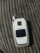 Nokia 6101 - White (Unlocked) Mobile Phone