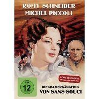DIE SPAZIERGÄNGERIN VON SANS-SOUCI  DVD NEU