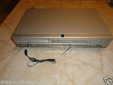 Philips DVP3100V DVD-Player & VHS-Videorecorder, erkennt keine Disc, teildefekt