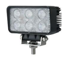 Projecteur, Lampe de Travail, Tunnel Lampe, 18w LED, 10v à 30v Dc 171946