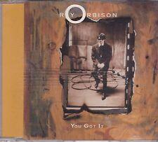 Roy Orbison-You Got It cd maxi single