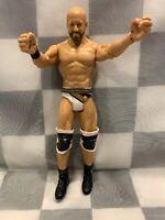 CESARO Wrestling Figure WWE Mattel Toy