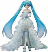 FREEing JUL188937 Character Vocal Series 01: Hatsune Miku Wedding Version 1: 7