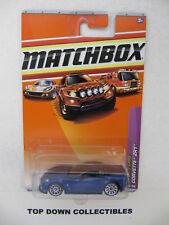 Matchbox Sports Cars Corvette ZR1 6 of 100  NIB