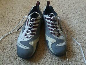 Leon Paul Blade Hi-Tec Fencing Shoe US 5.5