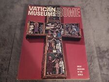 Vatican Museums Rome, a Newsweek Publication