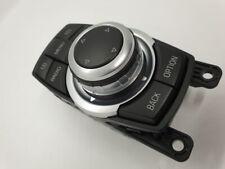 BMW GPS iDrive Contrôleur roue CID Fits FX Models 1 3 4 5 série 9320288