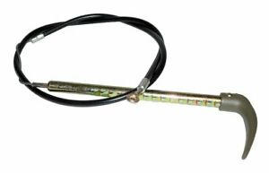 Fits Willys MB Ford GPW Green Brake Emergency Cable   A1242