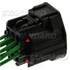 Accelerator Pedal Position Sensor Connector Front Left Standard S-1764