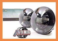 Plug & Play Morimoto XB GMC LED Fog Lights For 15-16 GMC Sierra 1500 14-17 2500