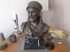 Stier Bronze Skulptur 2003 Nummeriert Und Signiert Auflage 99 Exemplare Metallobjekte Antike Originale Vor 1945
